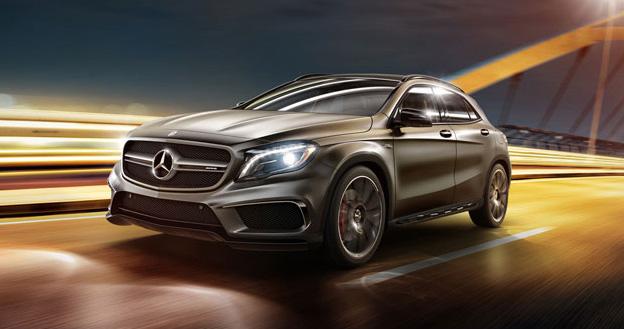 Mercedes benz gla 0 60 times 0 60 specs for Mercedes benz 0 60