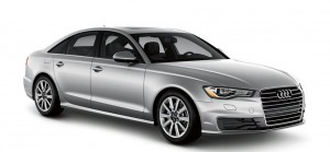 Audi A6 060 Times  060 Specs