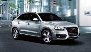 Audi Q3 0-60 Times - 0-60 Specs