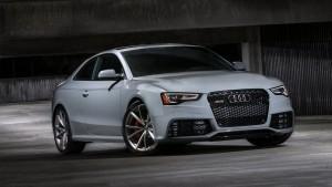 Audi RS5 0-60