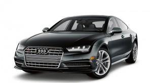 Audi S Times Specs - Audi s7 0 60