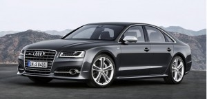 Audi S8 0-60 Times - 0-60 Specs