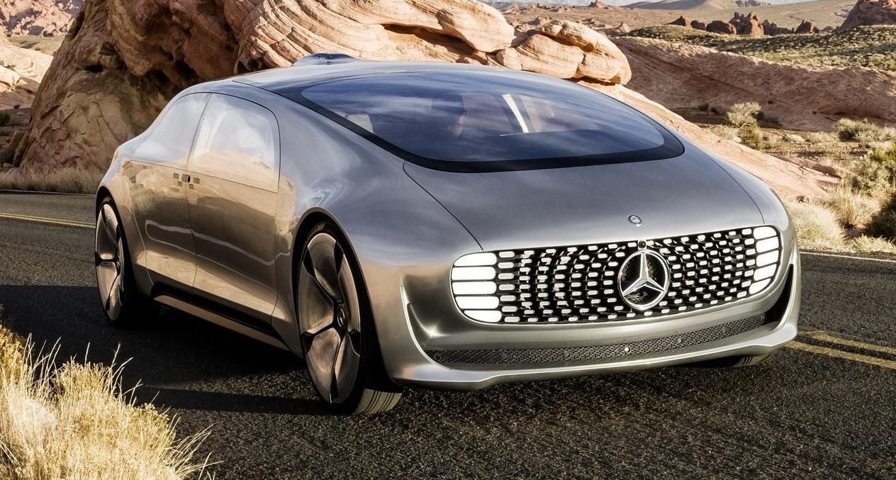 ... Cars: Google Car vs. Tesla Autopilot vs. Mercedes-Benz F 015 - 0-60