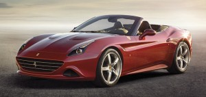 Ferrari california 0 60