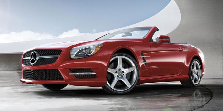Mercedes benz sl 400 0 60 specs for Mercedes benz 0 60