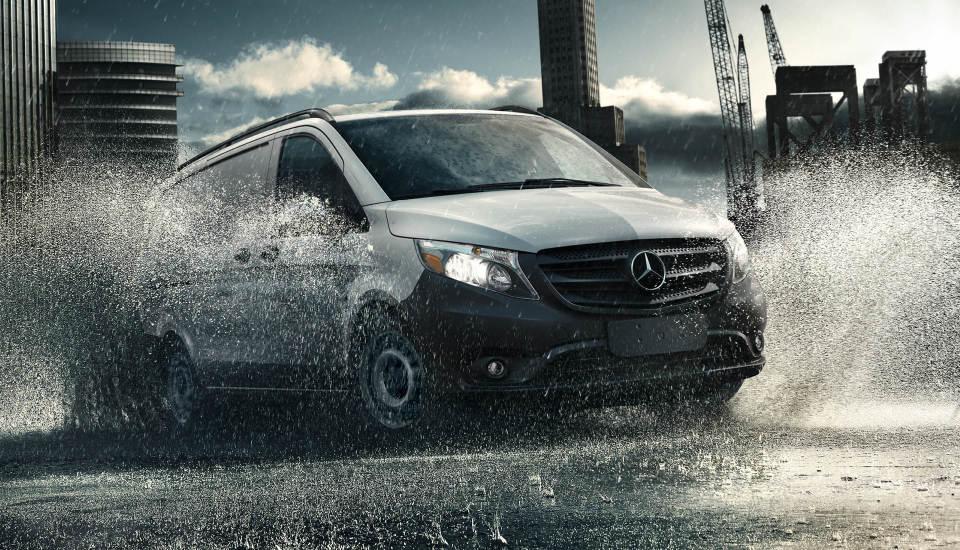 Mercedes benz metris 0 60 times 0 60 specs for Mercedes benz 0 60