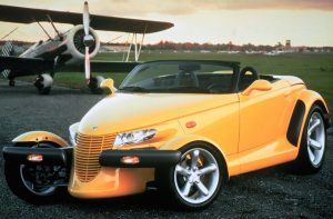 Plymouth Prowler 0 60