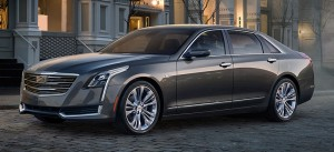 Cadillac CT6 0-60 Times - 0-60 Specs