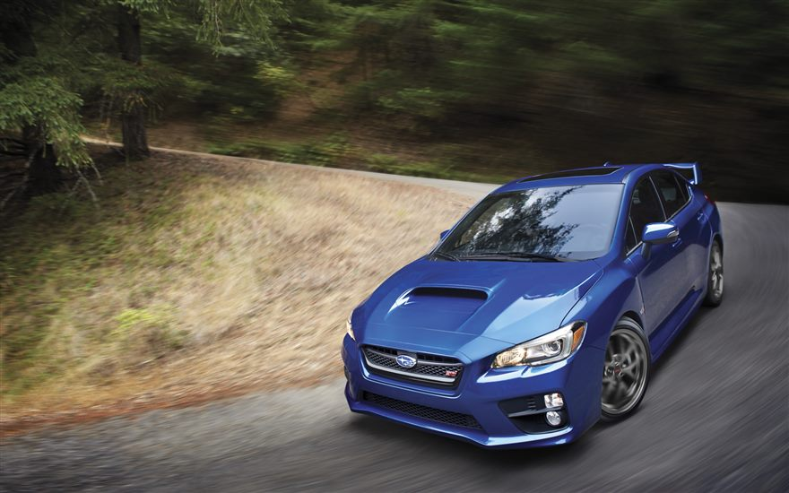 Wrx Sti 0 60 >> Focus Rs Golf R Or Wrx Sti What Speedster To Buy With 40