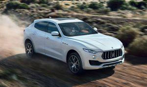 Maserati Levante 0-60 Times - 0-60 Specs