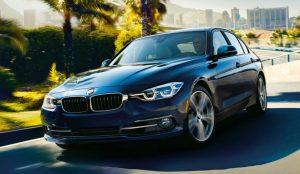 BMW 330i 060 Times  060 Specs