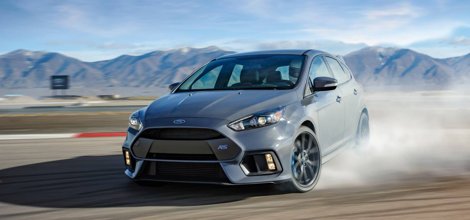 2017 ford rs jam packed with new tech 0 60 specs. Black Bedroom Furniture Sets. Home Design Ideas