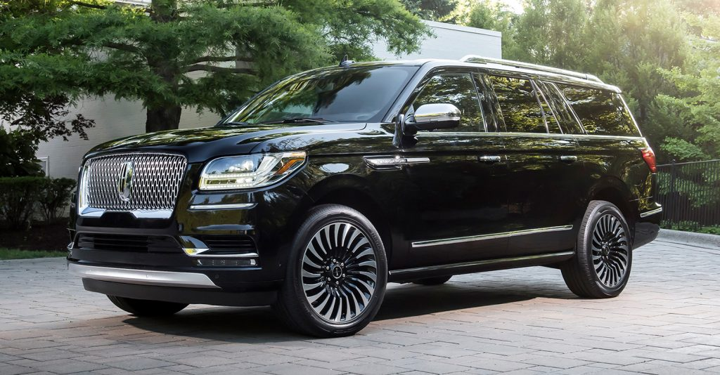 Lincoln Navigator L Length 0 60 Specs The Authority Of 0