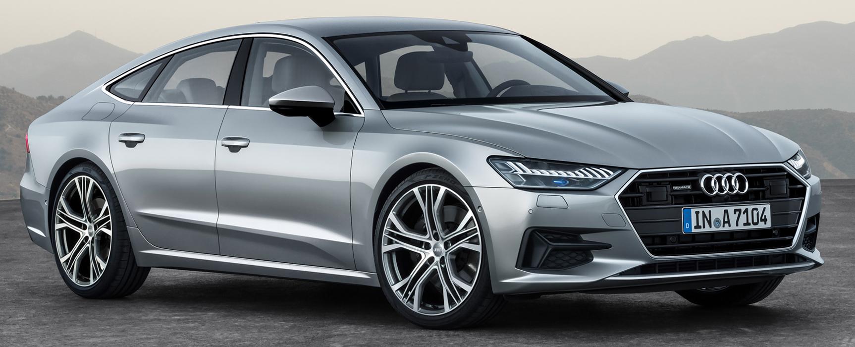 Kelebihan Kekurangan Audi A7 2017 Harga
