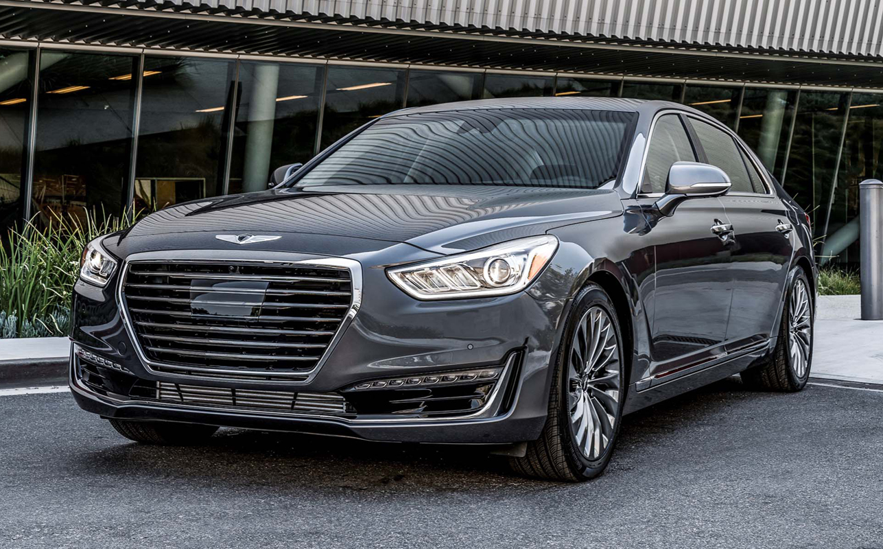 What S The Best Alternative To The Mercedes Benz S Class