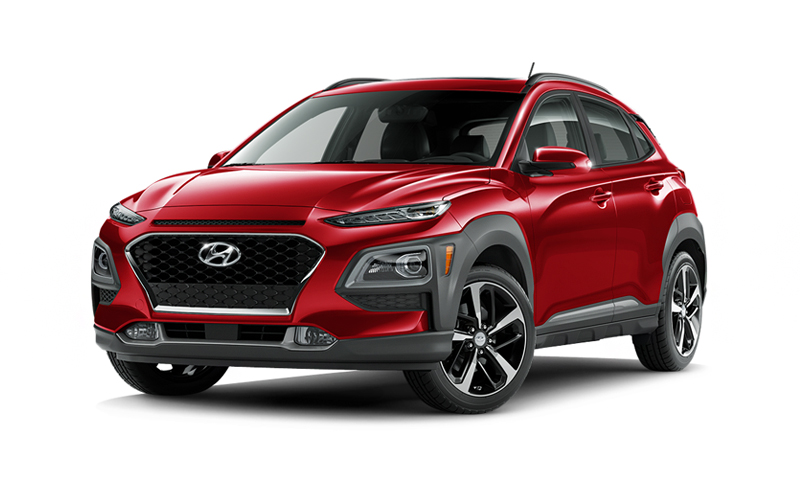 Top 6 Special Features Of The New 2018 Hyundai Kona