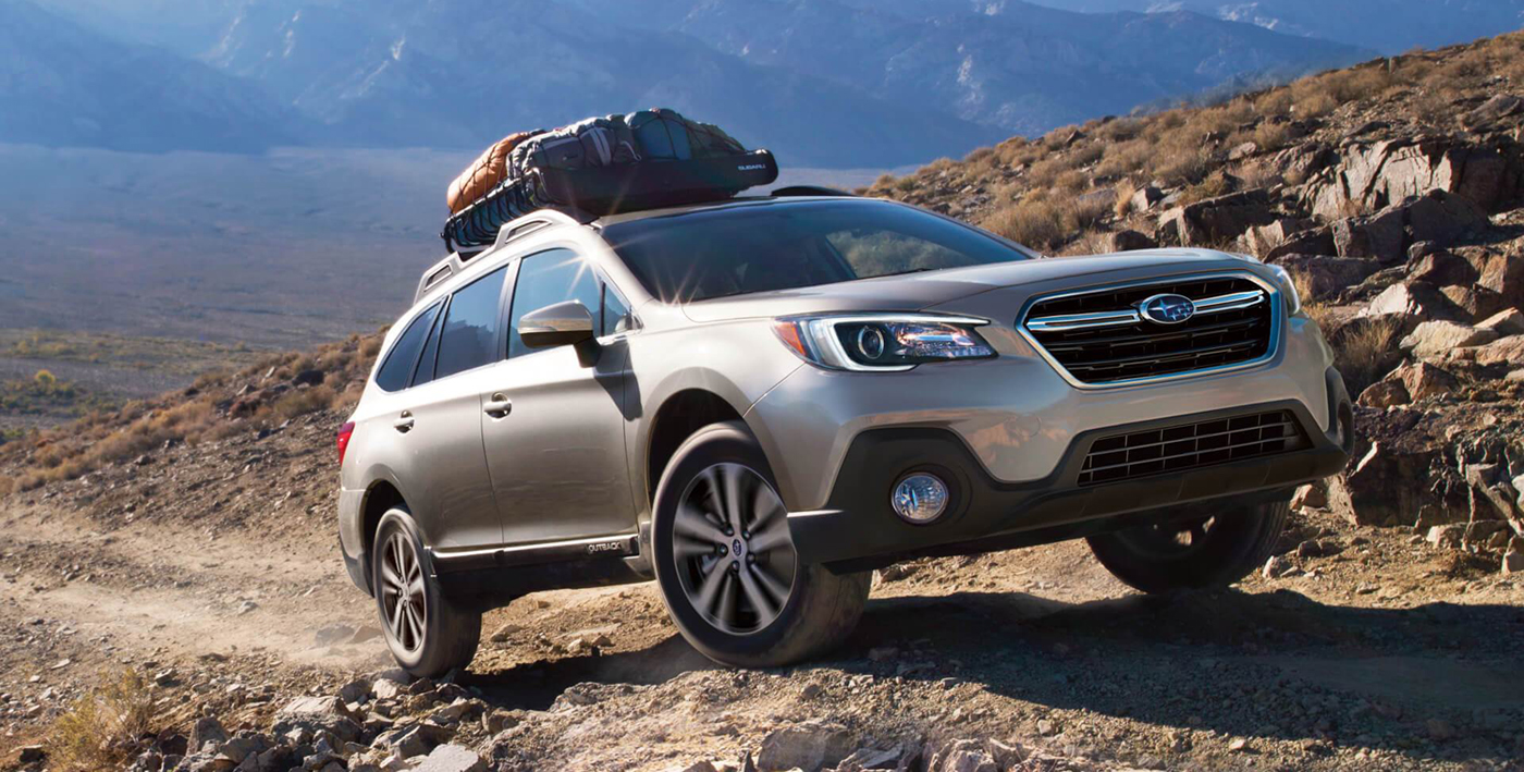 The 2018 Subaru Outback Does A Bit Of Everything 0 60 Specs